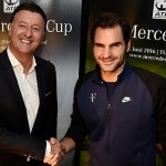 Mercedes Cup Tennis News