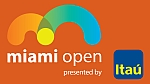 Miami Open Sunday Men's Tennis Results