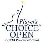 Players Choice Open Tennis News