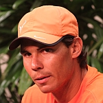 Nadal Says It's 'The Worst Surface Possible'