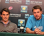 Wawrinka Has Improved, But He Has To Figure Out How To Play Federer
