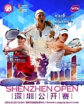 Radwanska and Kvitova Will Headline at Shenzhen Open