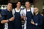 With Australian Open Sponsorship, Lavazza Now at all 4 Grand Slam Events