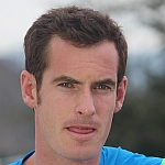 Andy Murray Headshot 150