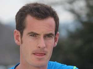 Andy Murray Honored By BBC