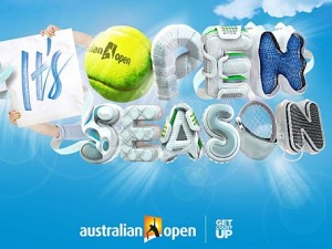 Preview: Australian Open Men's Draw