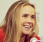 Elina Svitolina Tennis News
