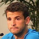 Grigor Dimitrov Tennis News