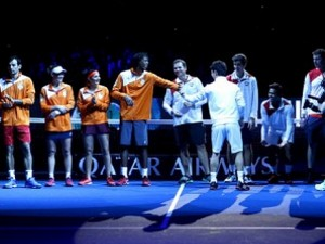 IPTL Announces Team Lineups