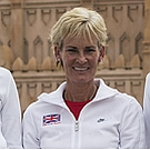 Judy Murray Loses Battle For Tennis Center In Scotland