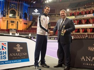 LTA Signs Accolade Wine As Sponsor