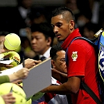 Cash Would Love To Get McEnroe And Kyrgios Together