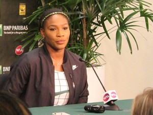 2015 WTA Player and Tournament Award Winners Announced; Serena Player of the Year