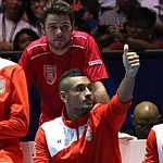 Stan Wawrinka Nick Kyrgios Tennis News
