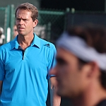 Stefan Edberg Tennis News