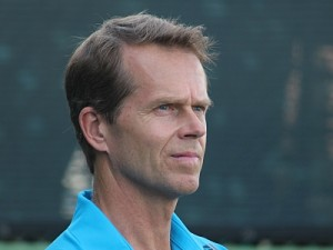 Stefan Edberg Says He Is Finished As A Coach