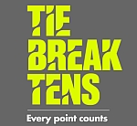 John McEnroe Joins Tie Break Tens Line-Up