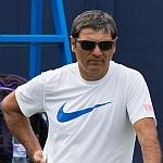 Toni Nadal tennis News