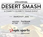 Desert Smash Tennis News