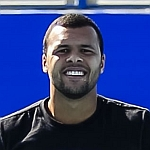 Tsonga touches down in Auckland for ASB Classic