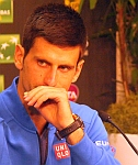 Djokovic Responds Emphatically To New Allegations From 2007