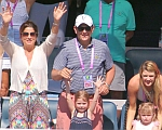 Federer Does Not Expect His Children To Be Tour Players