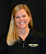 Suzie Heideman named PTR Jim Verdieck High School Coach of the Year