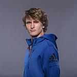 Adidas Signs Teenager Alexander Zverev