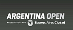 Argentina Open Wednesday Tennis Results