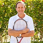 Cliff Drysdale Tennis News