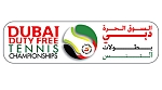 Dubai Duty Free Tennis Championships Thursday Tennis Results