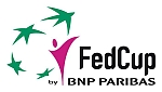 Fed Cup Sunday Tennis Results