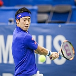 Kei Nishikori Tennis News