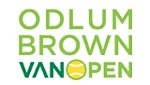 Odlum Brown VanOpen Tennis News