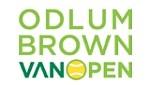 Odlum Brown VanOpen Tennis News
