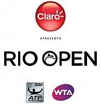 Rio Open Saturday Men's Tennis Results