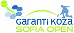 Garanti Koza Sofia Open Tuesday Tennis Results