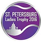 St. Petersburg Ladies Trophy Tennis News