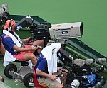 TV Broadcast Tennis News