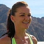 Radwanska Keeps Getting Better