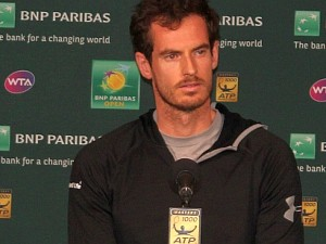 Andy Murray Disagrees With Head's Stance On Sharapova