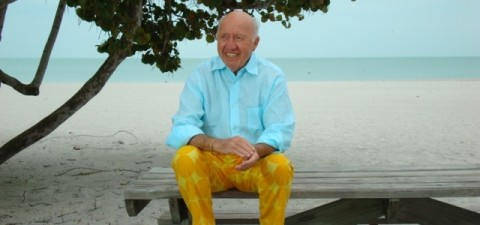 Bud Collins Tennis News