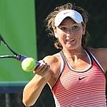 Carson Branstine Tennis News