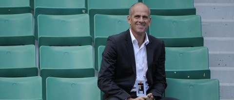Guy Forget Tennis News