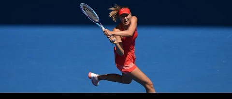 Head Maria Sharapova Tennis News