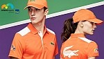 Lacoste Tennis News