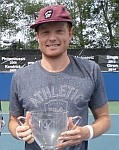 Matthew Barton Tennis News