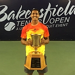 Michael Mmoh Tennis News