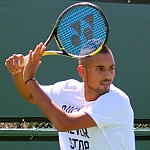 Kyrgios Does Not Plan On A Long Career Playing Tennis