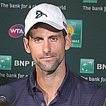 Djokovic Thinks Men Should Make More Money